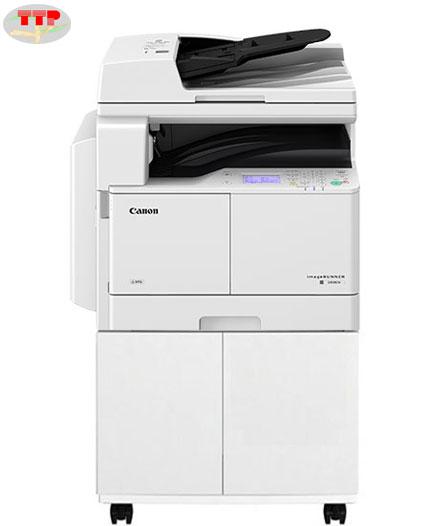 Toàn quốc - Máy photocopy Canon IR2006N - Bảo hành chính hãng 1 năm, giá tốt nhất thị trường Canonir2206nttp3-268