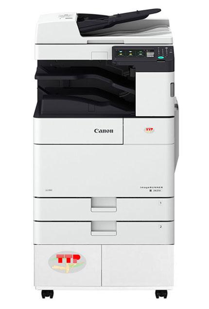 Toàn quốc - Máy photocopy Canon IR2645i - Giá rẻ, có hóa đơn đỏ Canonir2625ittp1-930