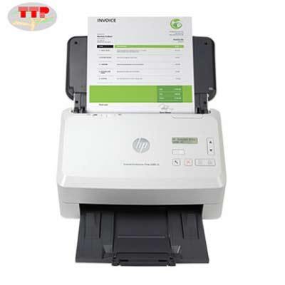 Toàn quốc - Máy scan Hp ScanJet Enterprise Flow 5000 s5 - Giá rẻ, chất lượng đảm bảo Hpscanjet5000s5sheetfeed-2564