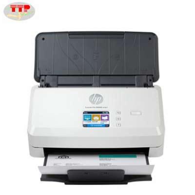 Máy scan Hp N4000snw1