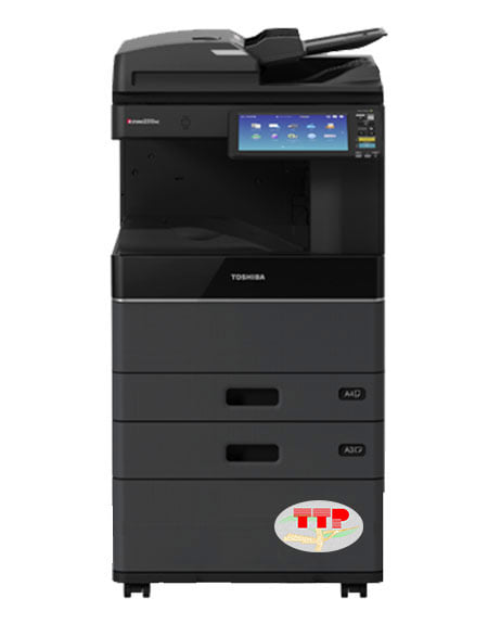 Toàn quốc - Máy photocopy Toshiba 2518A - Bảo hành chính hãng 12 tháng, giá cạnh tranh tốt nhất thị trường Toshiba2518a-491