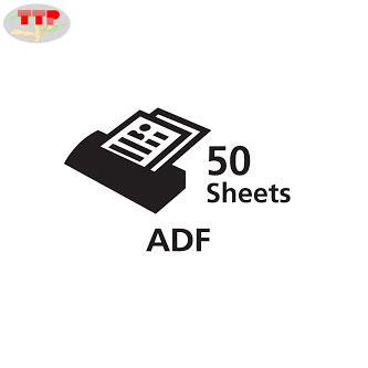 Khay nạp ADF 50 tờ