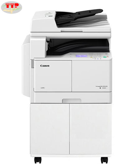 Máy photocopy Canon IR 2006N trọn bộ