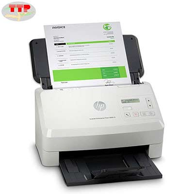 Máy scan Hp ScanJet Enterprise Flow 5000 s5