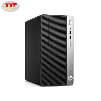 Máy tính để bàn HP EliteDesk 800 G4 4UR57PA